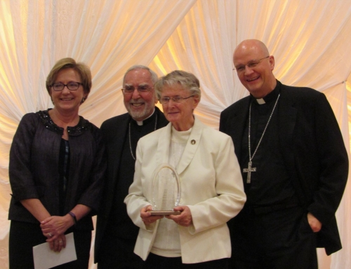 Second Annual Catholic Schools Endowment